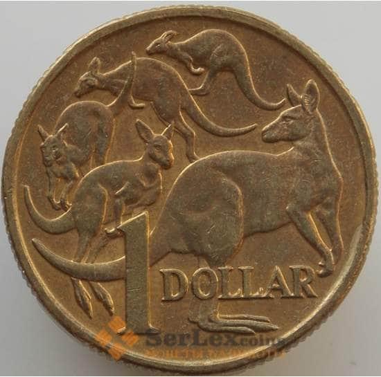 Австралия 1 доллар 1985-1998 КМ84 AU арт. 10107