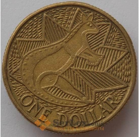 Австралия 1 доллар 1988 КМ100 XF 200 лет Австралии (J05.19) арт. 17139
