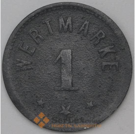 Германия Нотгельд 1 пфенниг Берлин Вертхейм арт. 23710