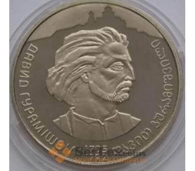 Украина 2 гривны 2005 Давид Гурамишвили арт. С01174