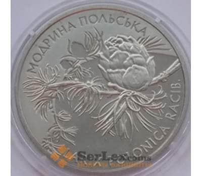 Украина 2 гривны 2001 Модрина Польская арт. С01231