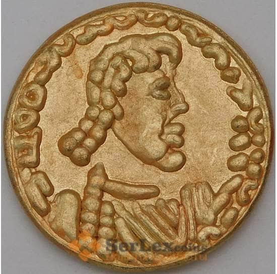 Жетон из годового набора Мальта евро 2013 арт. 28800